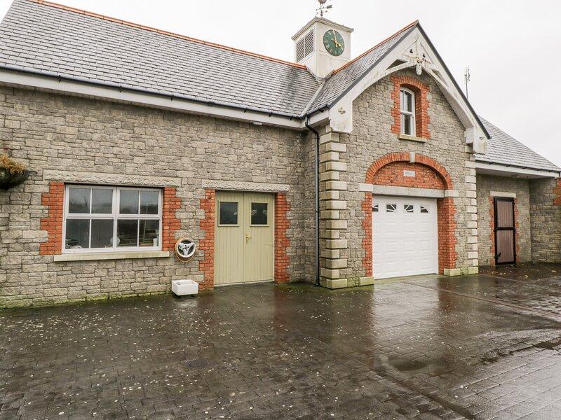 The Loft, Ballinrobe, County Mayo, location de vacances à Ballinrobe