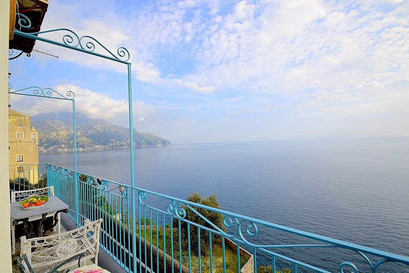 Castiglione Villa Sleeps 4 with Air Con - 5875109, holiday rental in Castiglione