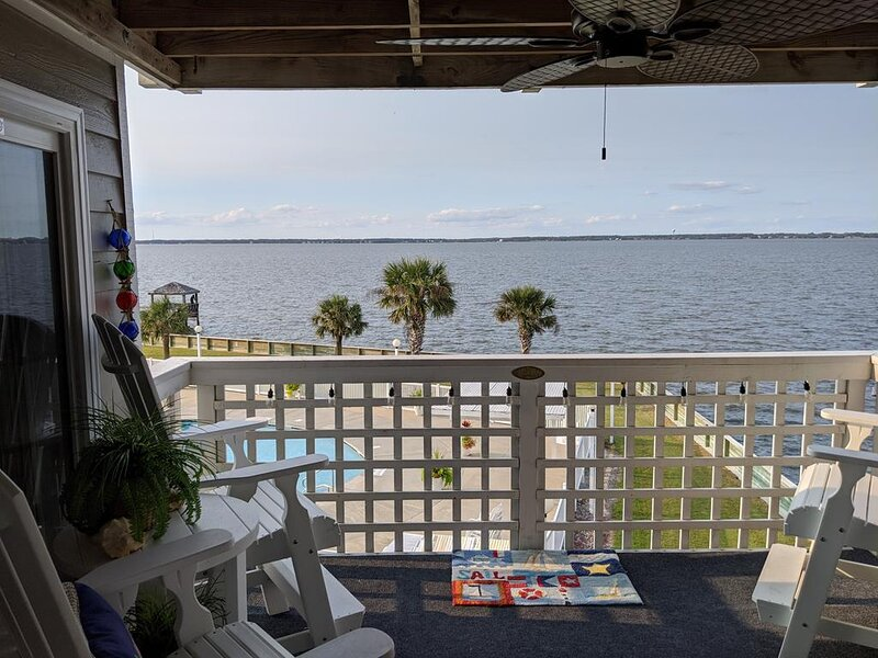 Mariner's Point Unit 29, vacation rental in Salter Path