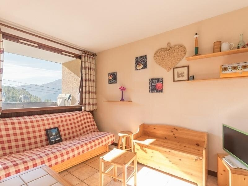 Location de vacance 6 Pax. Montgenèvre, holiday rental in Cervieres