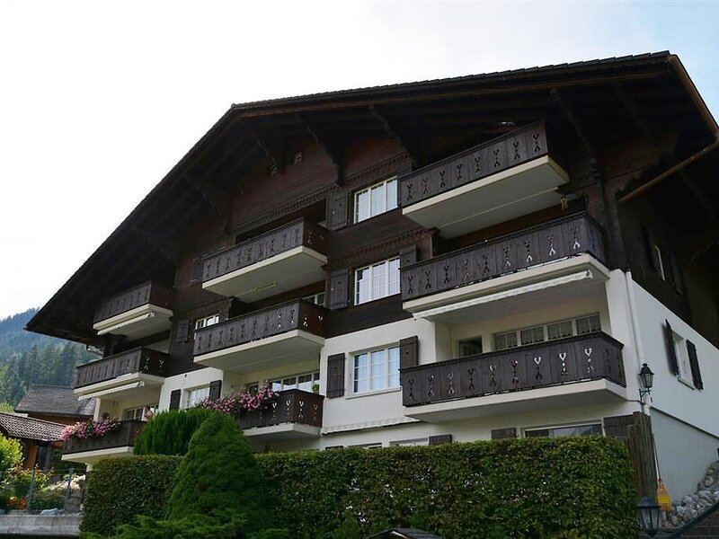 Fink, vacation rental in Plaffeien