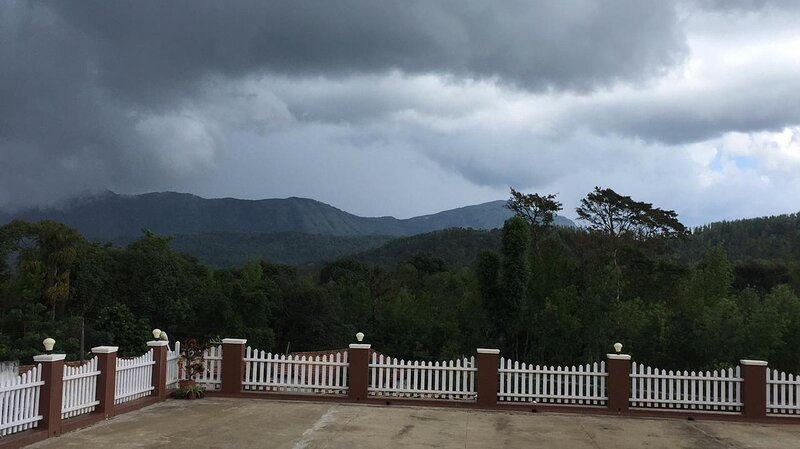 Agalagandi Homestay, holiday rental in Chikmagalur