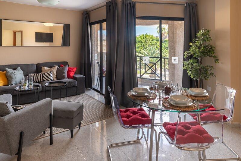 MC Apartments (B2C), holiday rental in Tetir