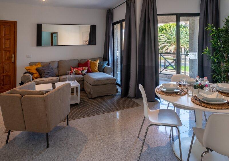 MC Apartments (B1C), holiday rental in Tetir