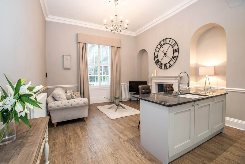 The Barrington, vacation rental in Brancepeth