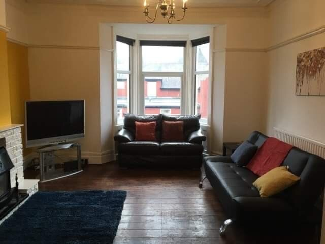 Welbeck Maisonette, vacation rental in Newcastle upon Tyne