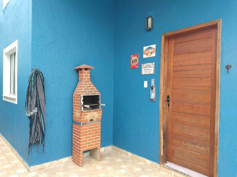 Casa de Veraneio Peruibe 01, holiday rental in Itariri