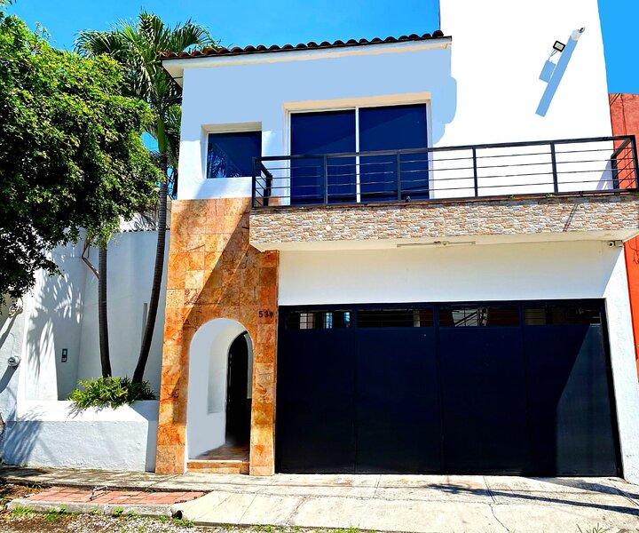 La Casa Blanca de Colima, location de vacances à Comala