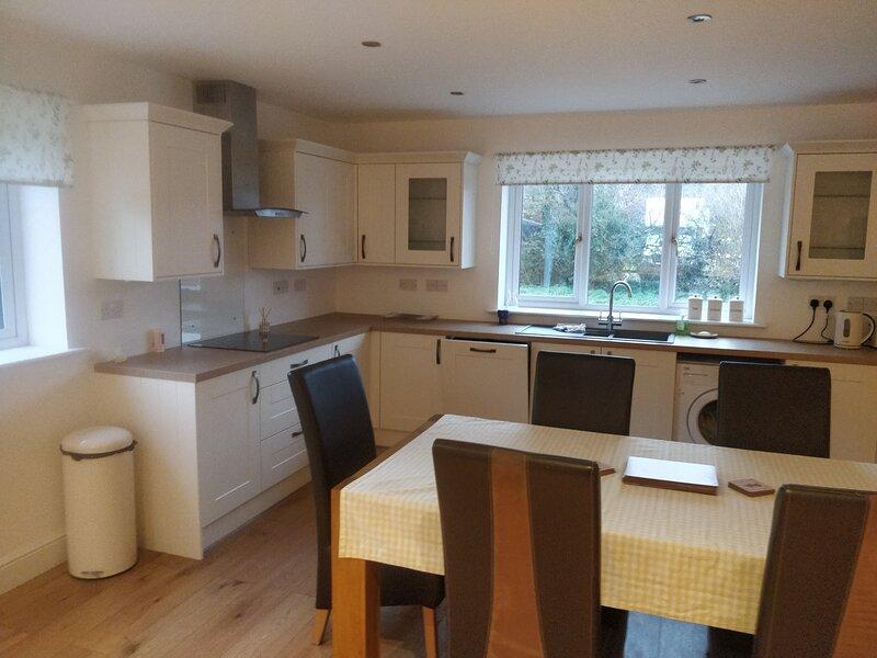 Snowdrop Cottage, casa vacanza a Egerton