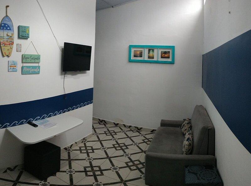 Casa de Veraneio Peruibe 05, holiday rental in Itariri