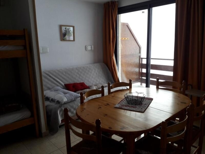 Appartement 4/5 personnes Gardette Réallon A17, holiday rental in Prunieres