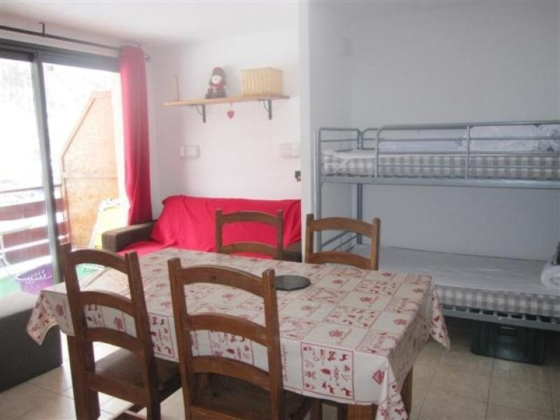 Appartement 6 personnes Gardette Réallon A21, holiday rental in Prunieres