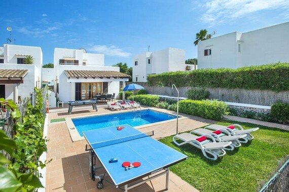 Maria Celia, holiday rental in Cala Serena