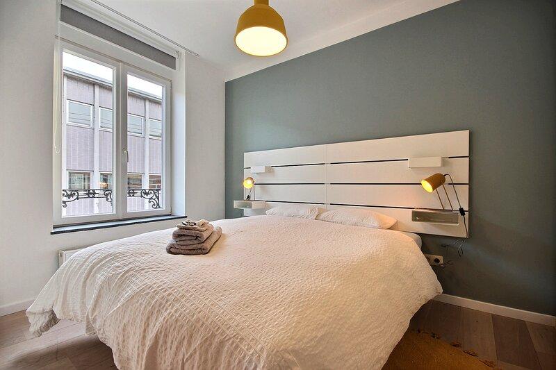 Chez Michel - 1 bedroom, location de vacances à Trois Ponts
