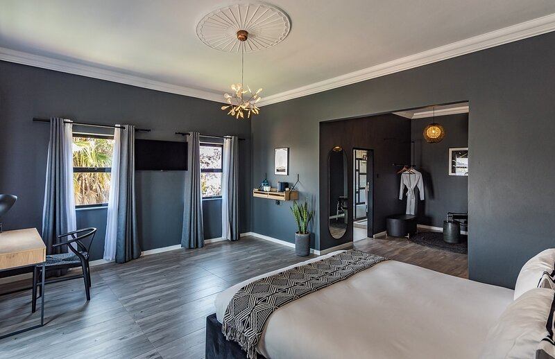 Daze House - Boutique Hotel, holiday rental in Johannesburg