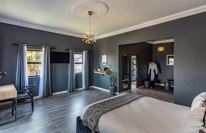Daze House - Boutique Hotel, vacation rental in Johannesburg