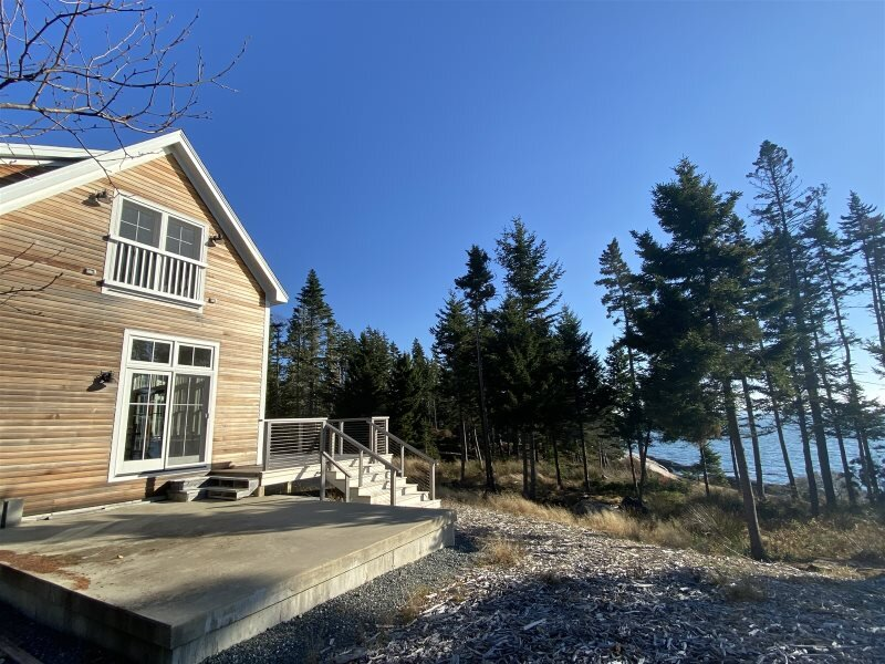 LEDGEWOOD - Stonington, holiday rental in Stonington