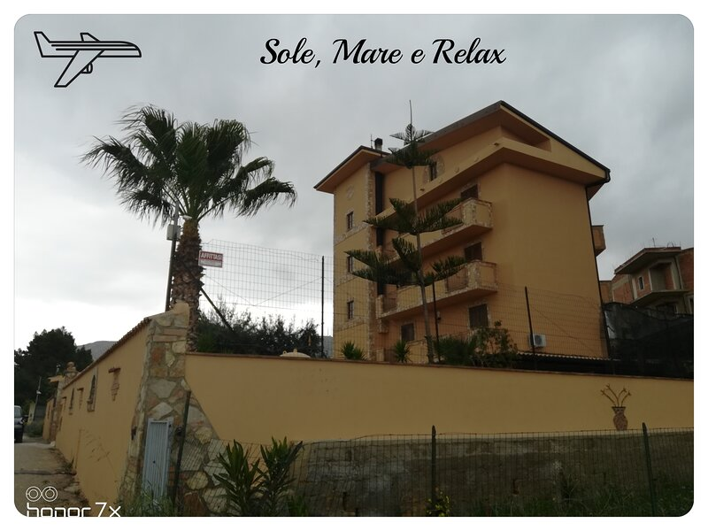 Sole Mare E Relax per vacanze da sogno, vacation rental in Siculiana