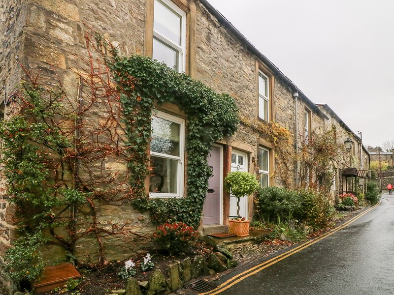 End Cottage, Grassington, alquiler vacacional en Hetton