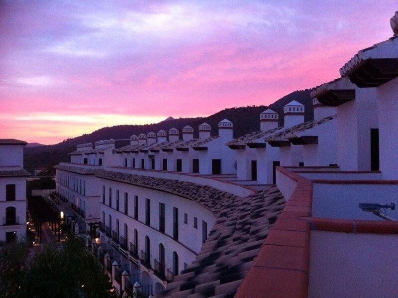 Les Terrazas de Nazari B41, holiday rental in Velez de Benaudalla