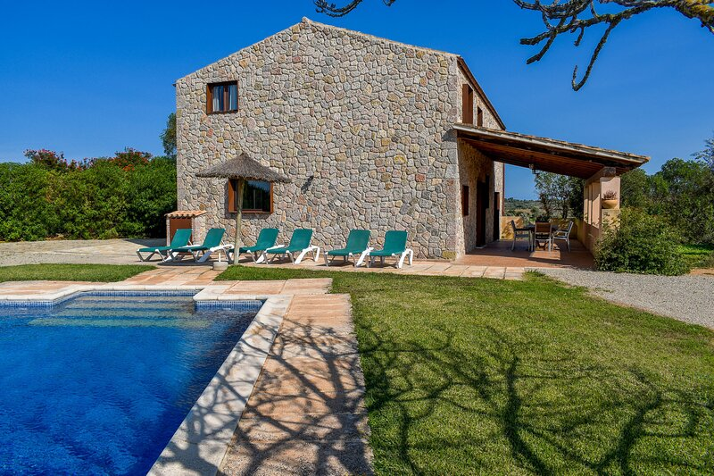 Cas Murero, holiday rental in Son Serra de Marina