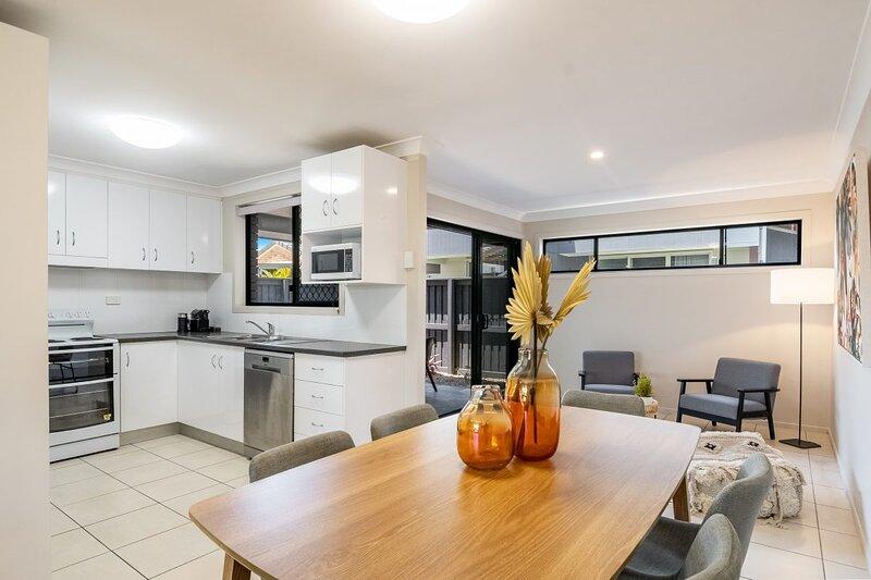 Indah - Lennox Head - Lennox Head, NSW, holiday rental in Lennox Head
