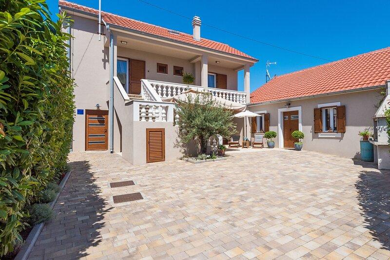 Villa Lukica, alquiler vacacional en Privlaka