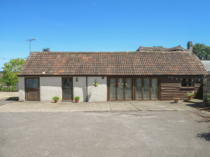 The Annex Parrocks Farm, Tatworth, alquiler vacacional en Chardstock