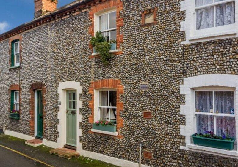 Moles Cottage, vacation rental in Briston
