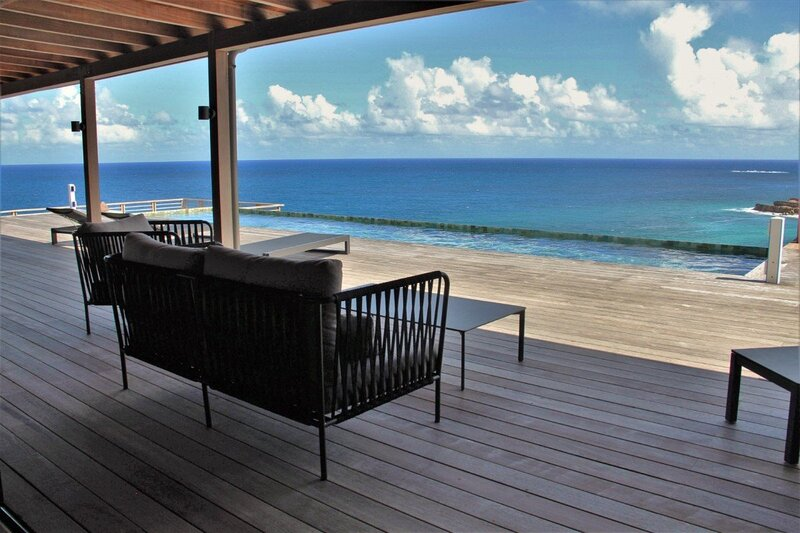 Seascape (SEE), holiday rental in Marigot