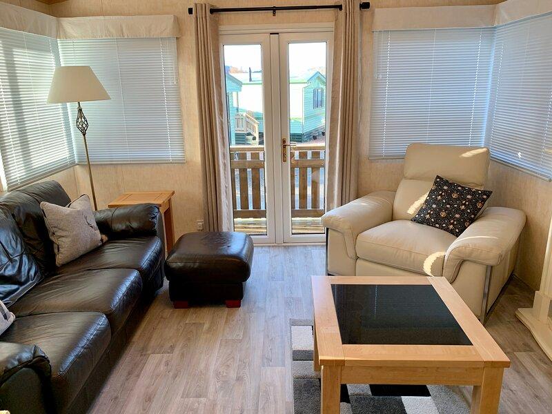 Blair Atholl Static Caravan 2 Bedrooms, Ferienwohnung in Strath Tummel