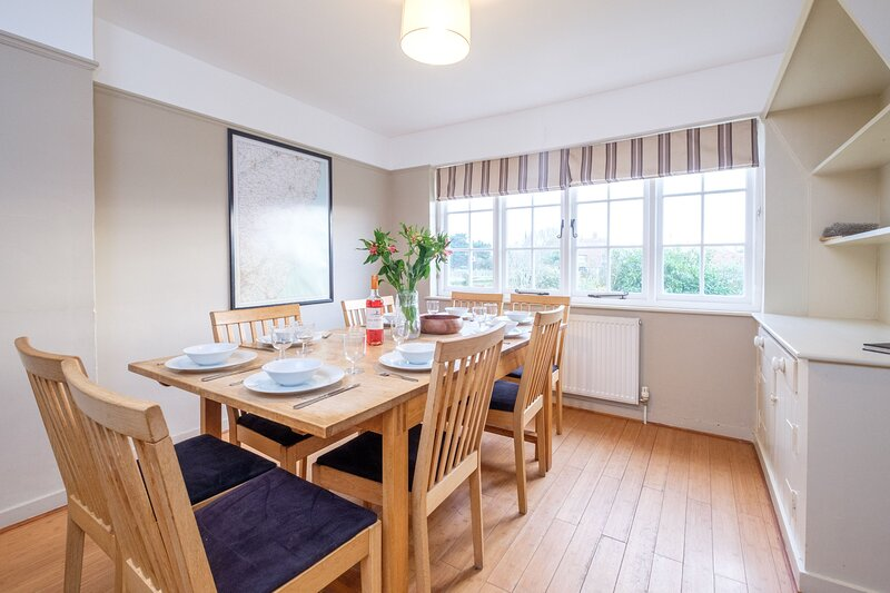 Sanctuary House, holiday rental in Thorpeness