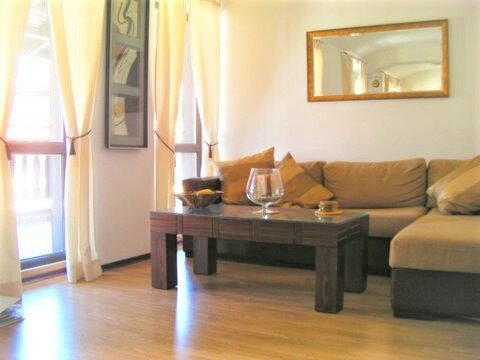 Knights Lodge Apartments, vacation rental in Bansko