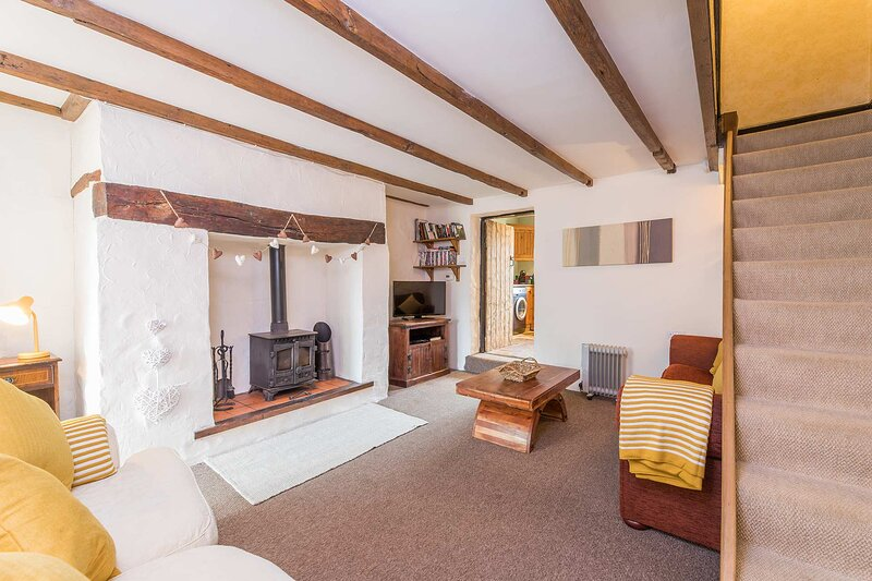 Madera Cottage, holiday rental in Shotley Bridge