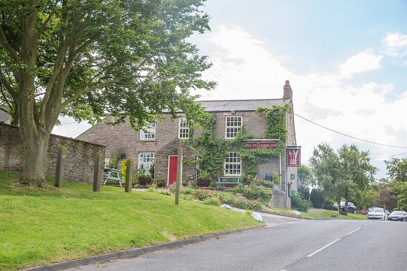 Madera Cottage, Hedley On The Hill - Stay Northumberland
