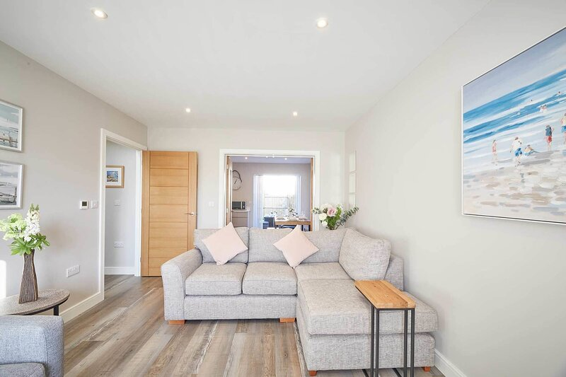 Sunflower Cottage, holiday rental in Seahouses