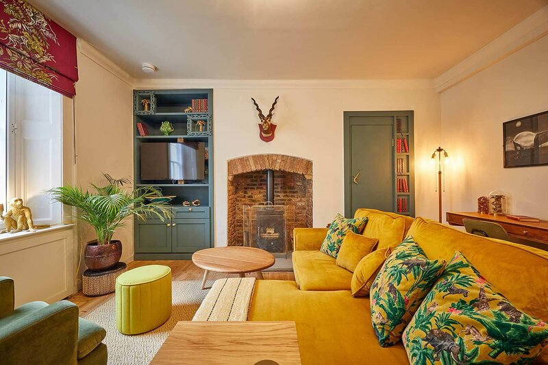 The Jungle Nook, vacation rental in Spittal