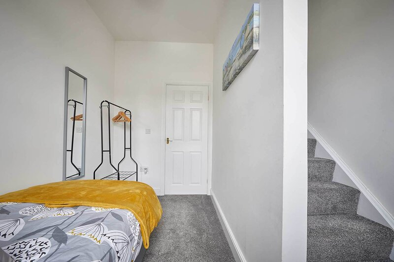 Skyview, Seaton Delaval - Stay Northumberland