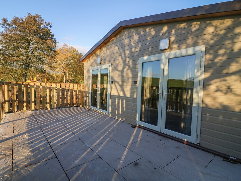 The Lune, Kirkby Lonsdale, vacation rental in Wennington