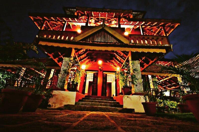 Dhyaan Retreat, holiday rental in Kochi (Cochin)