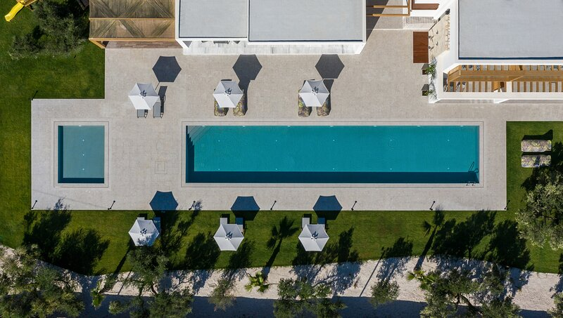 One&Only Luxury Villa, for Unrivalled Living, holiday rental in Gouves