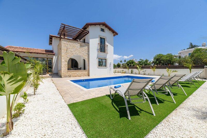 Kymma Villa #12, vacation rental in Avgorou