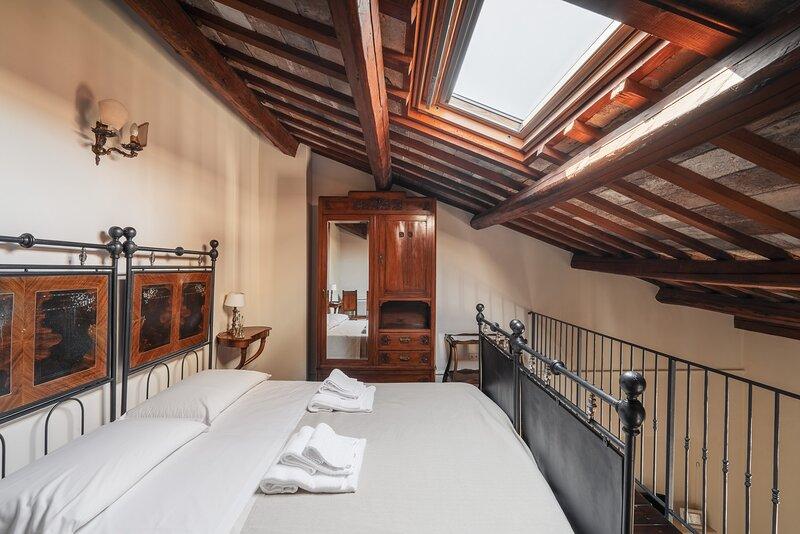 Apt Monocale Apollo - Il Pignocco Country House, location de vacances à Apecchio