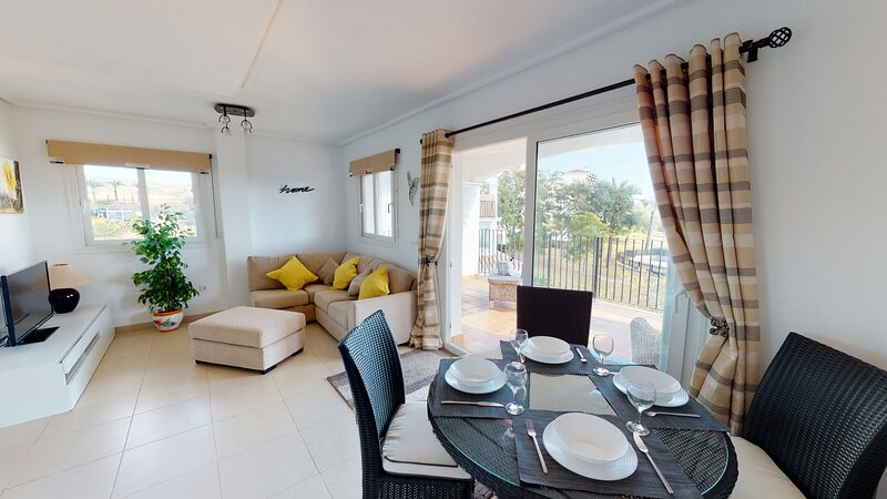 Casa Adriatico - A Murcia Holiday Rentals Property, vacation rental in Sucina