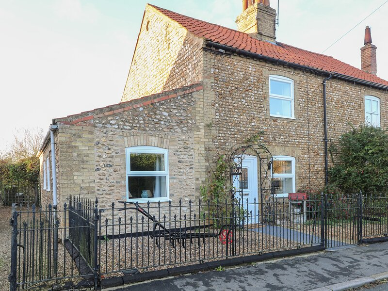 Rose Cottage, Downham Market, holiday rental in Hockwold cum Wilton