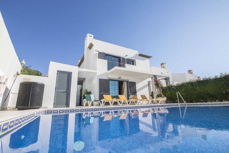 Casa Lagoas, holiday rental in Ferreiras