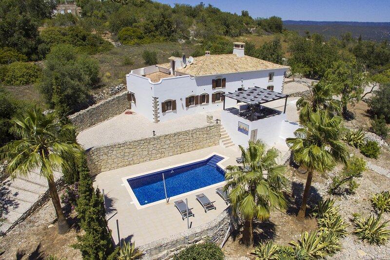 Villa Angel, casa vacanza a Espargal