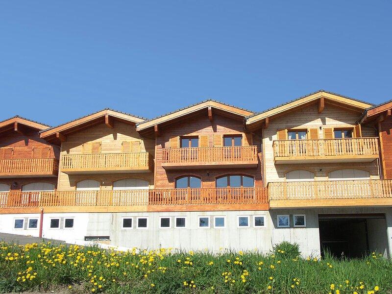 Schumi, vacation rental in Grimisuat