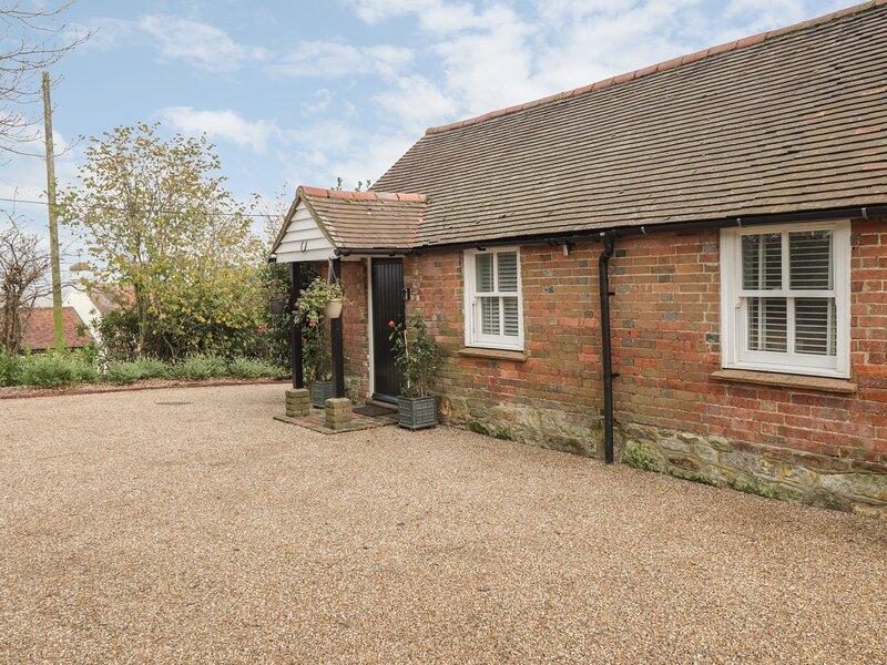 Stables Cottage, Heathfield, location de vacances à Burwash