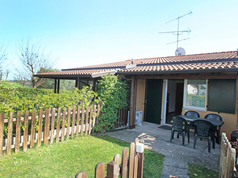 Oliveto, holiday rental in Pozzolengo
